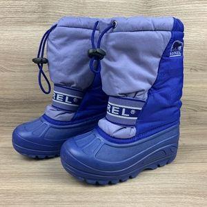 Sorel Cub II Boots